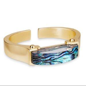 Kendra Scott Kailey Hinge Cuff Bracelet